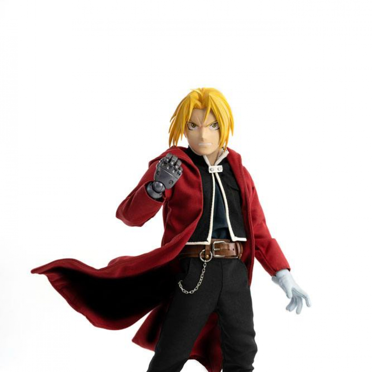 Fullmetal Alchemist: Brotherhood Action Figure 1/6 Edward Elric 25 cm