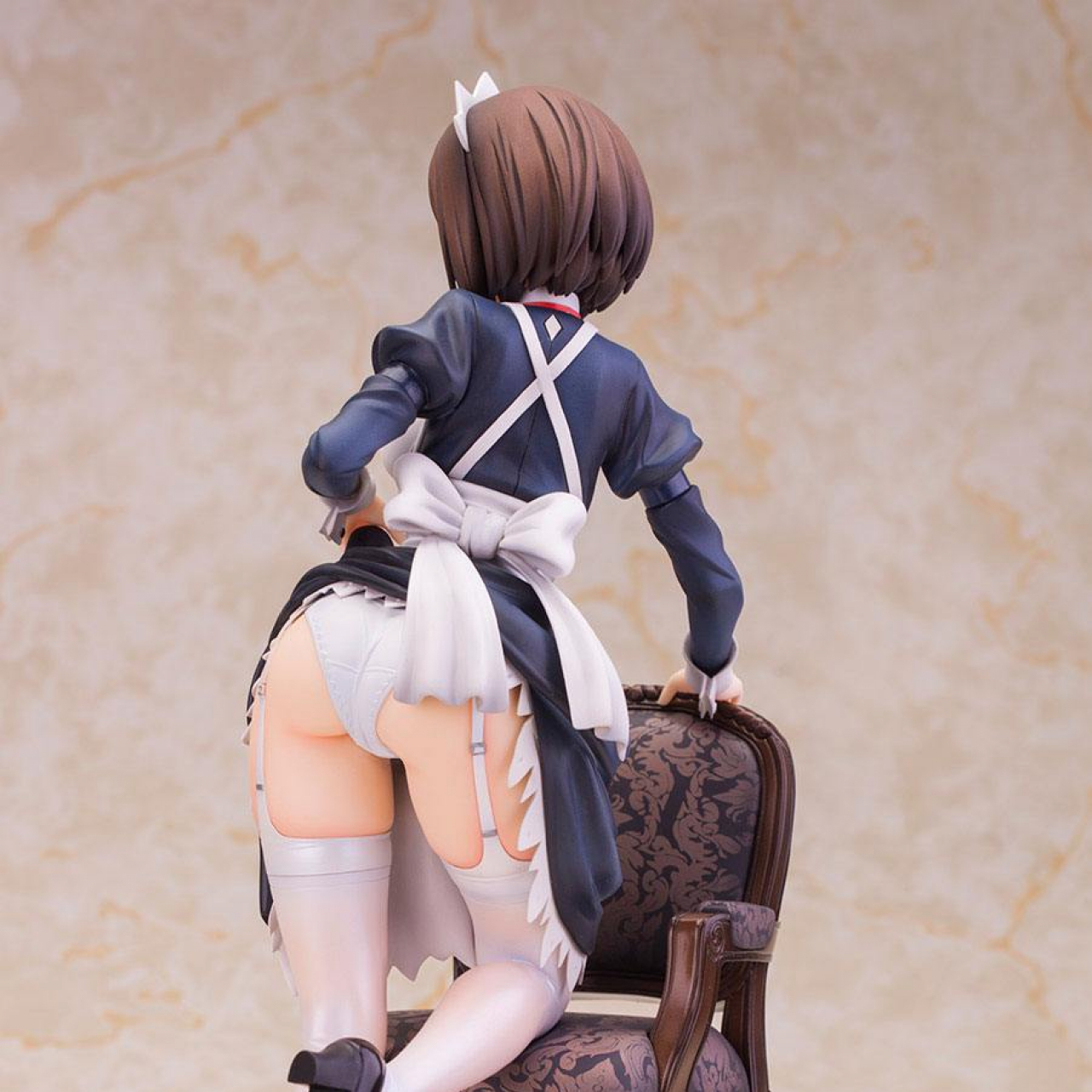 Original Character PVC Statue 1/6 Chitose Itou illustration by 40hara DX Ver. 27 cm