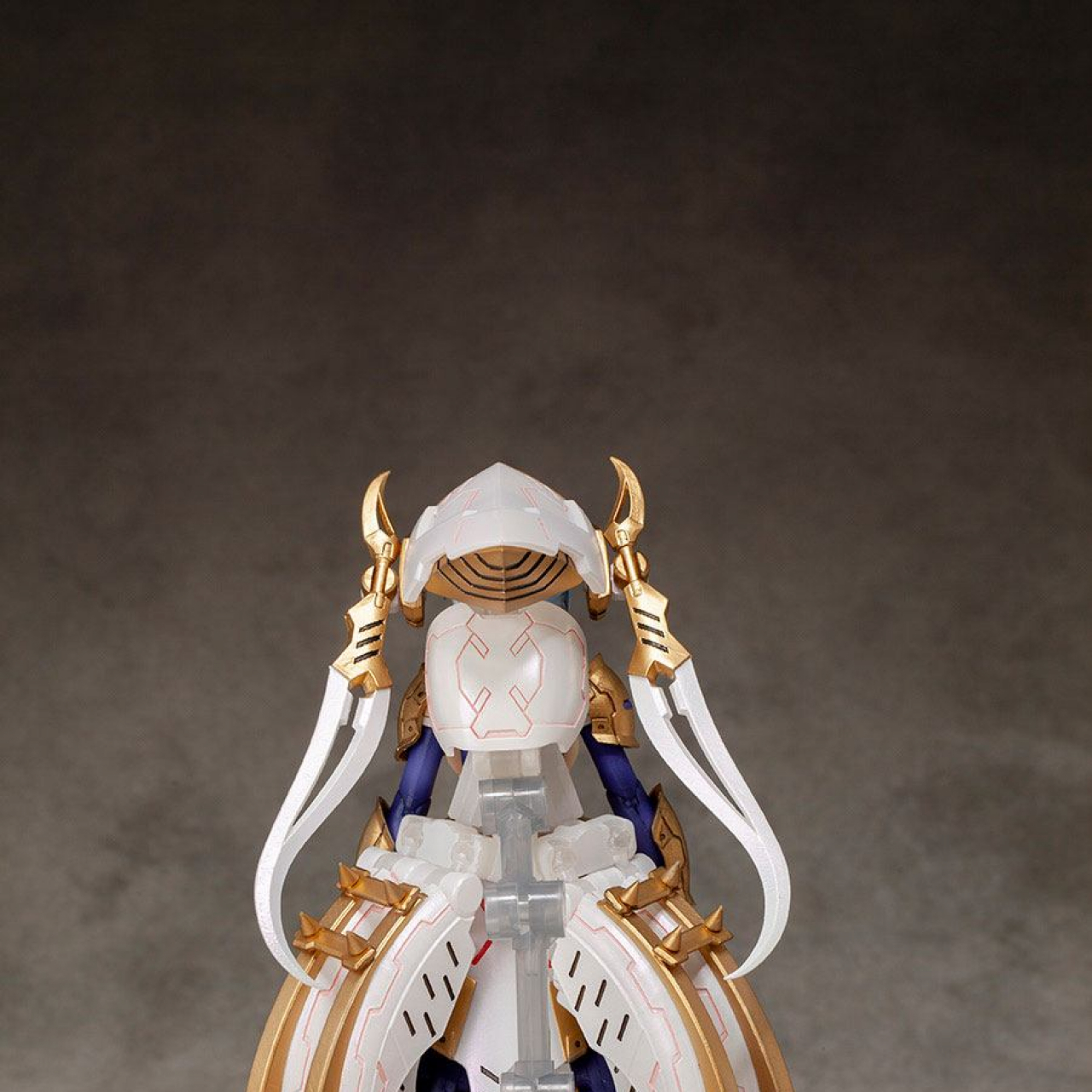 Dark Advent Plastic Model Kit Vol. 2 Krakendress Ranear DX Ver. 16 cm
