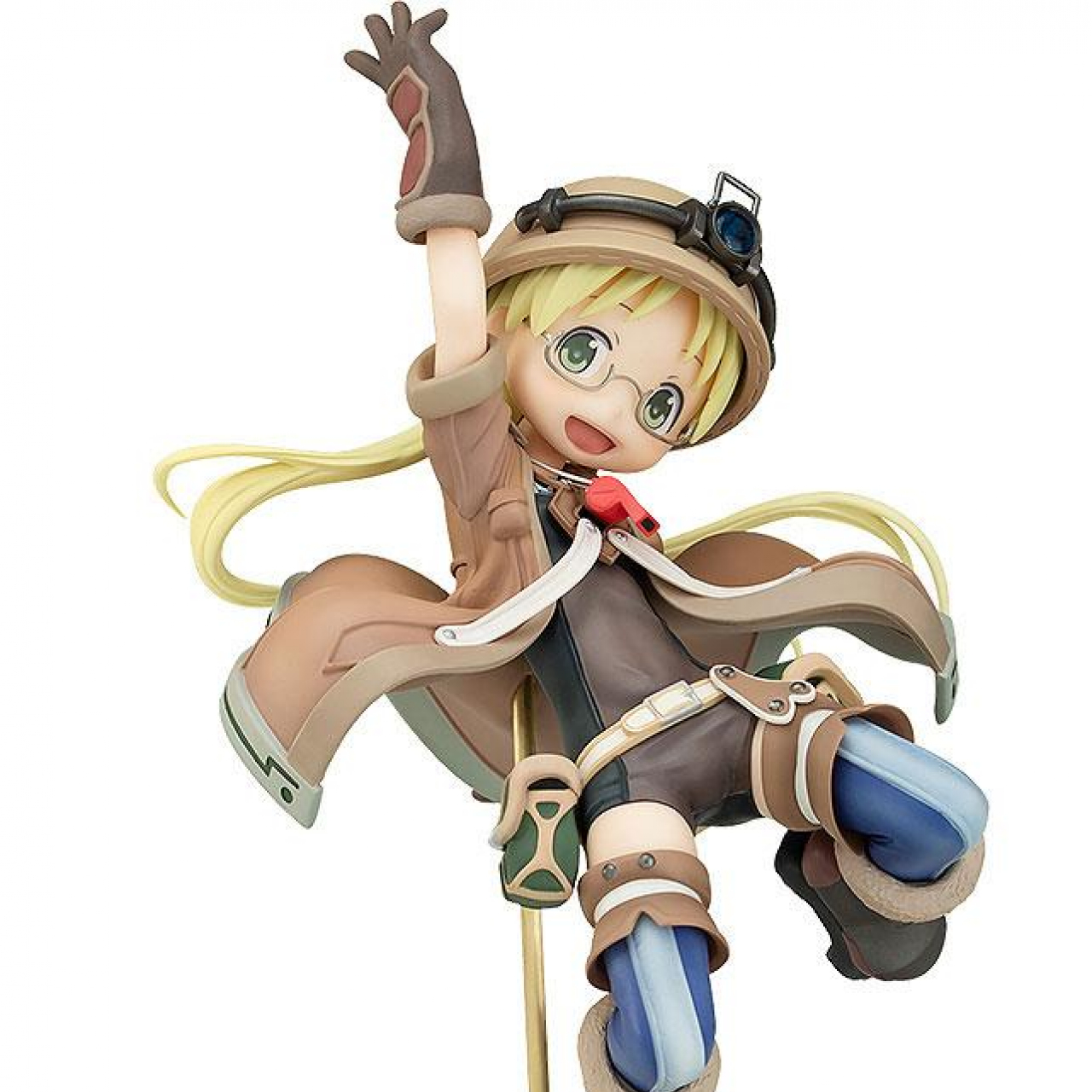 Made in Abyss PVC Statue 1/6 Riko 21 cm