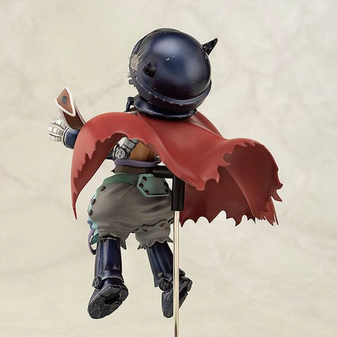 Made in Abyss PVC Statue 1/6 Reg 21 cm