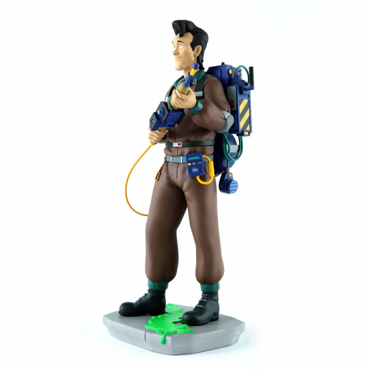 The Real Ghostbusters Statue Peter Venkman 25 cm
