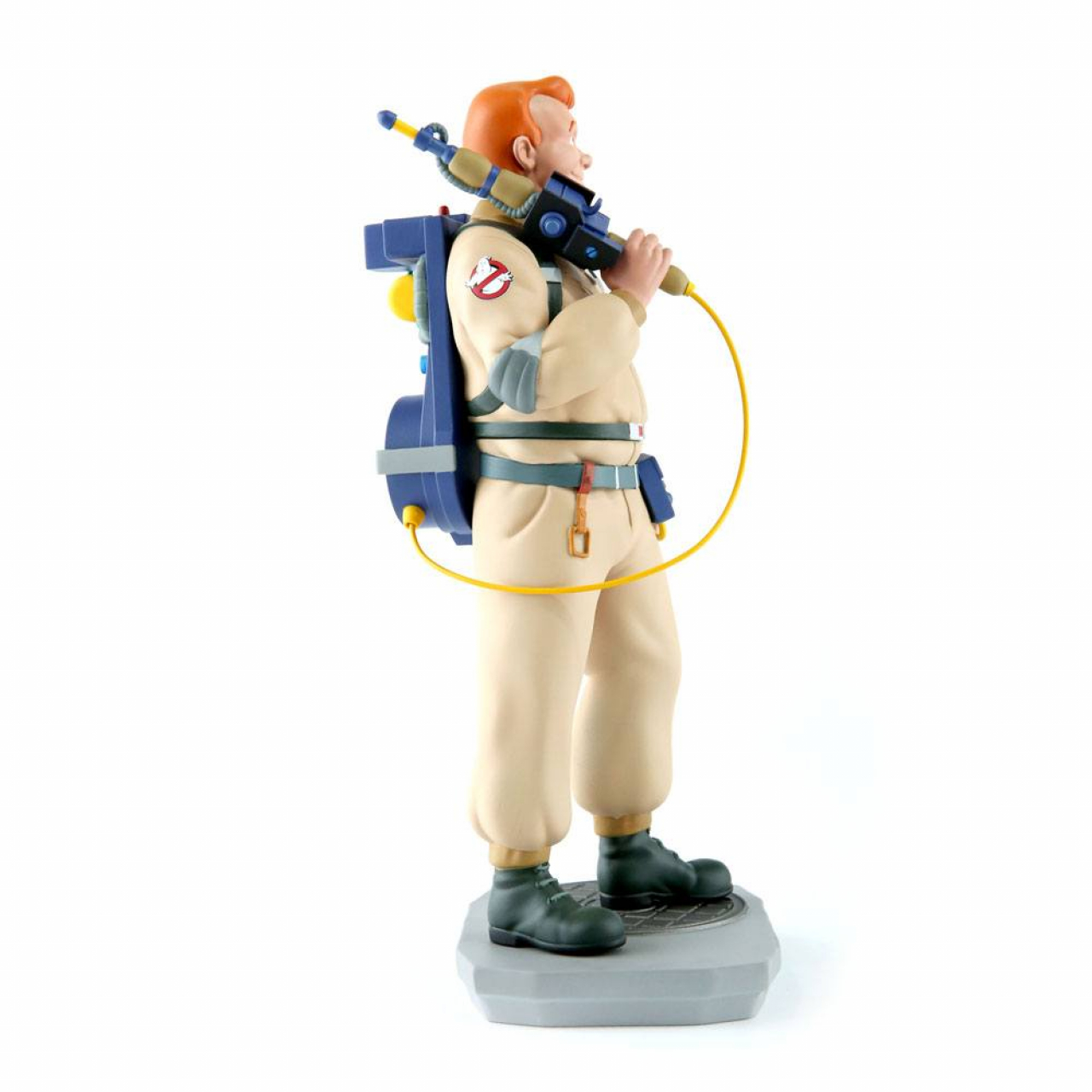 The Real Ghostbusters Statue Ray Stantz 25 cm