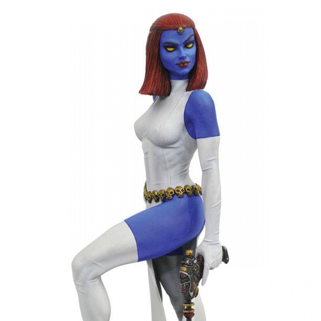 Marvel Comic Premier Collection Statue Mystique 28 cm