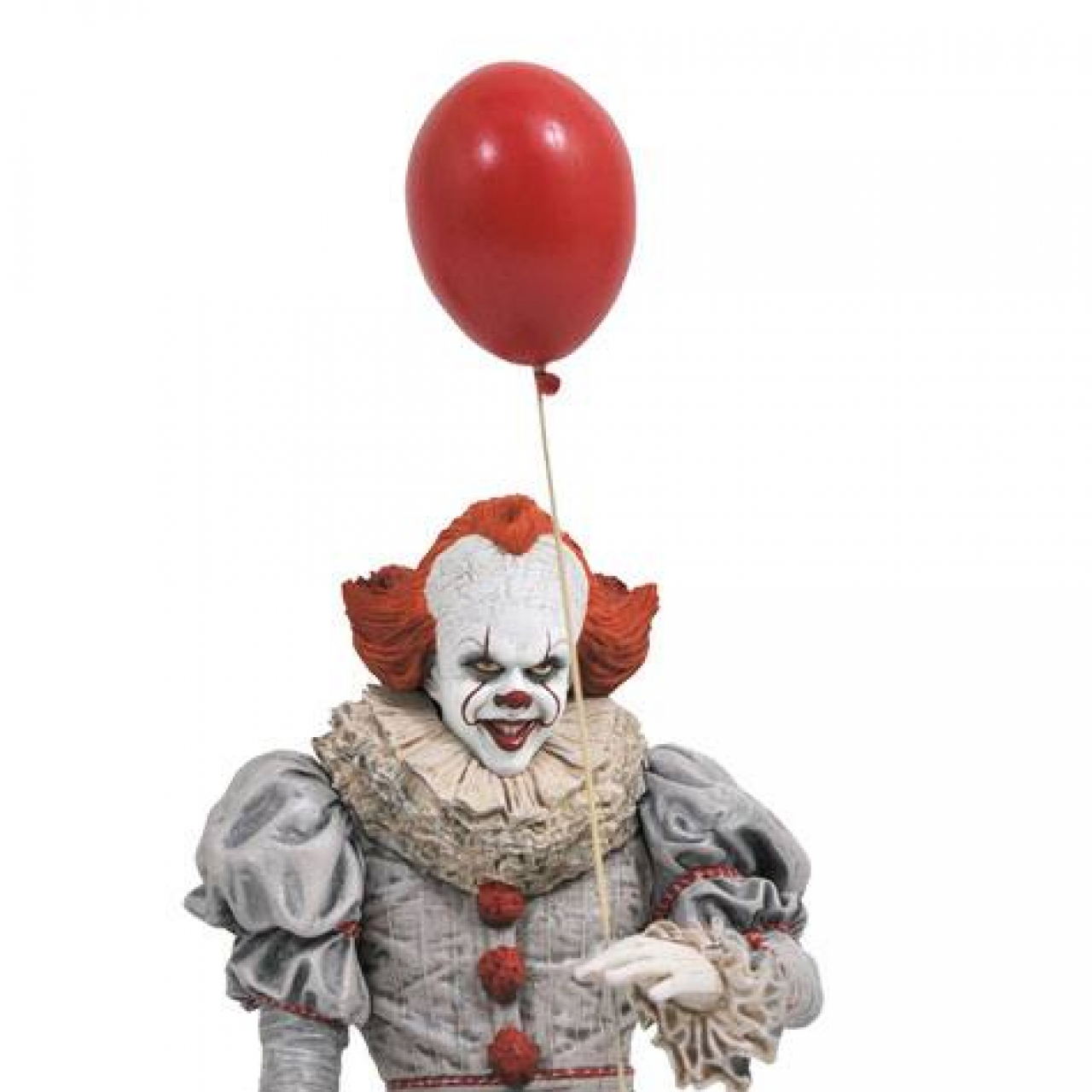 It Chapter Two Gallery PVC Diorama Pennywise 25 cm