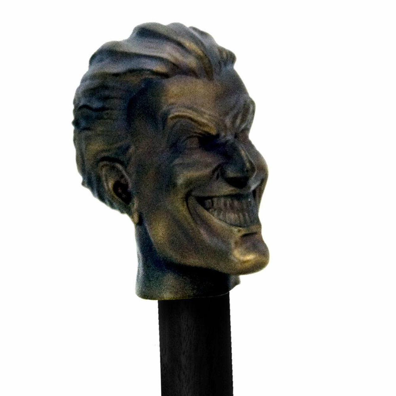 DC Comics Stix Walking Stick Cane Topper The Joker 9 cm