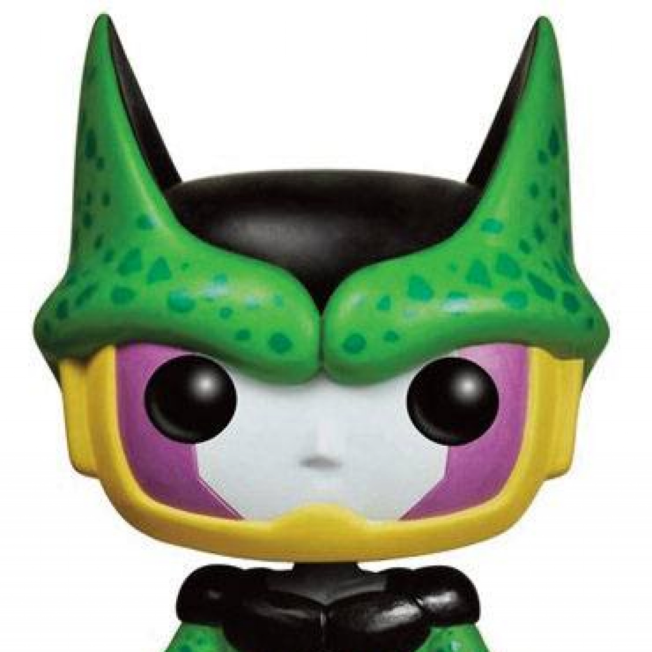 Dragon Ball Z POP! Vinyl Figure Perfect Cell 10 cm