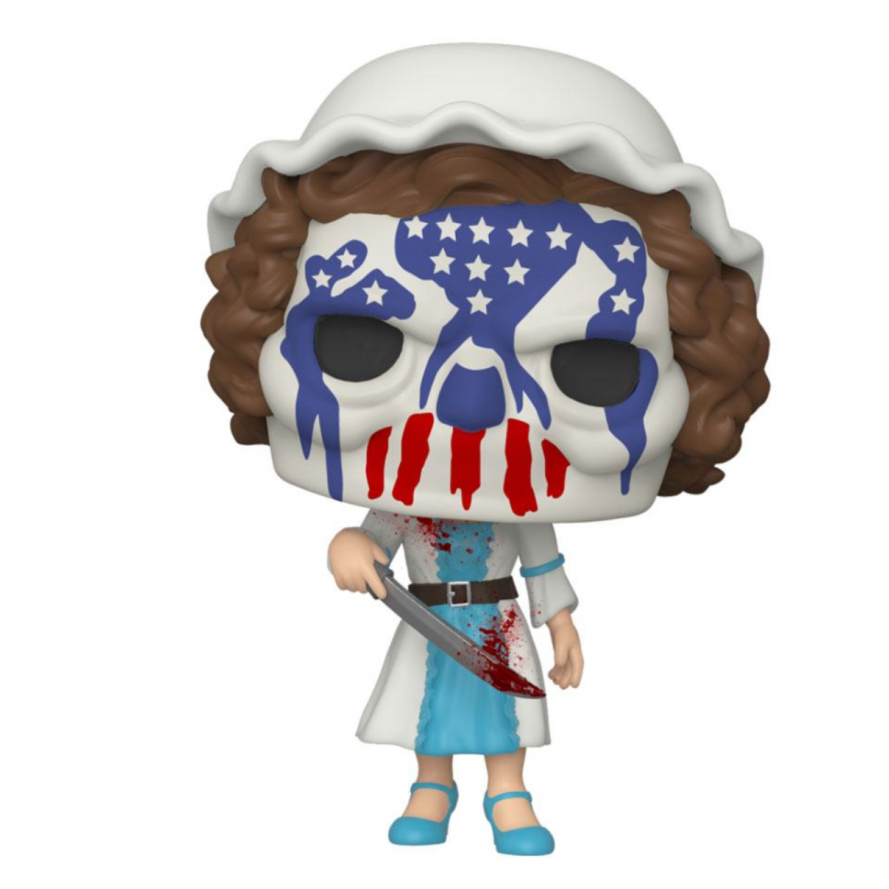 The Purge POP! Movies Vinyl Figure Betsy Ross (Election Year) 9 cm