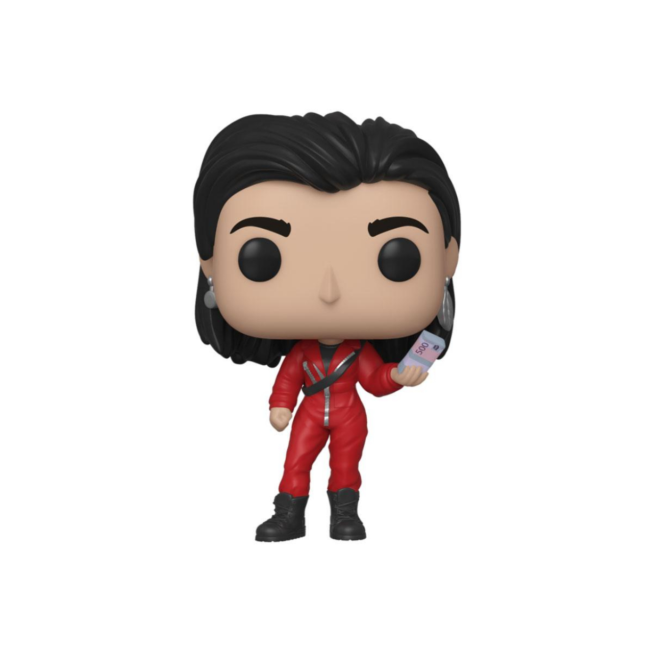 Money Heist POP! TV Vinyl Figure Nairobi 9 cm