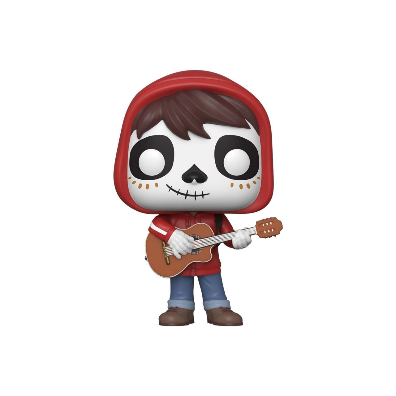 Coco POP! Movies Vinyl Figure Coco - Day of the Dead Makeup Convention Exclusive 9 cm