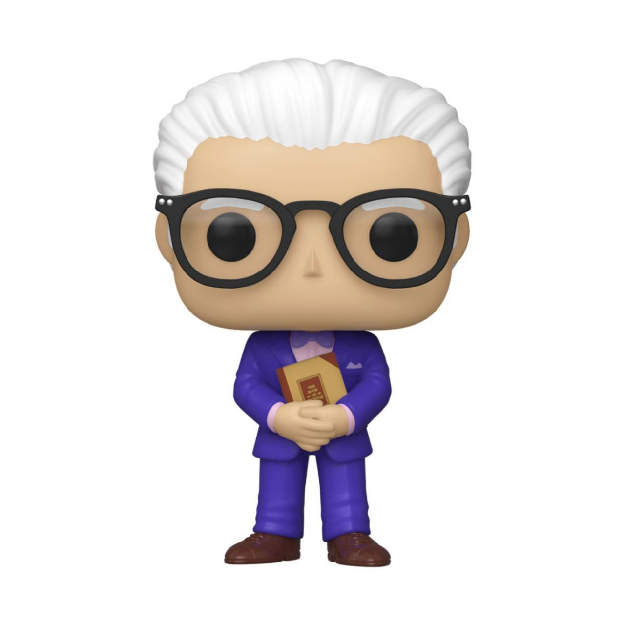 The Good Place POP! TV Vinyl Figure Michael 9 cm
