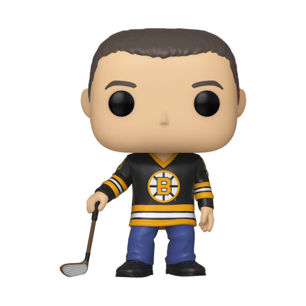 Happy Gilmore POP! Movies Vinyl Figure Happy Gilmore 9 cm