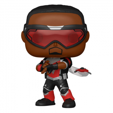The Falcon and the Winter Soldier POP! Marvel Vinyl Figure Falcon 9 cm