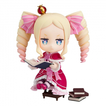 Re:Zero Starting Life in Another World Nendoroid Action Figure Beatrice 10 cm