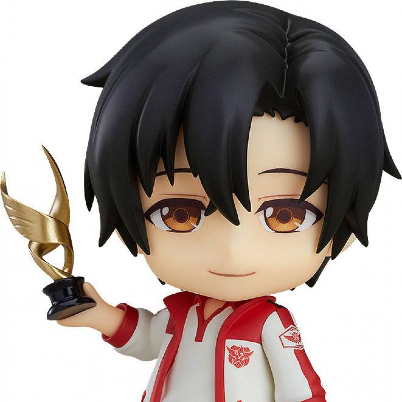 The King's Avatar Nendoroid Action Figure Ye Xiu 10 cm
