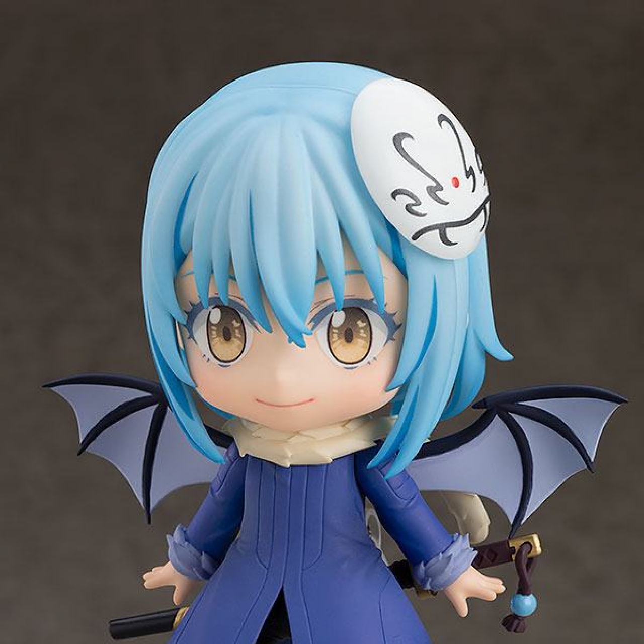 That Time I Got Reincarnated as a Slime Nendoroid Action Figure Rimuru 10 cm