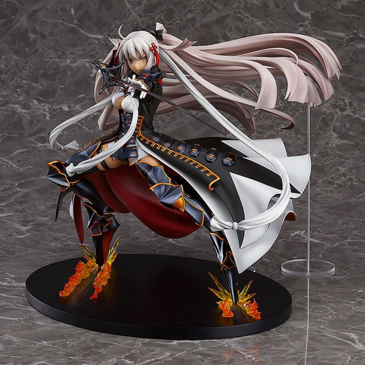 Fate/Grand Order PVC Statue 1/7 Alter Ego/Okita Souji (Alter) Absolute Blade: Endless Three Stage