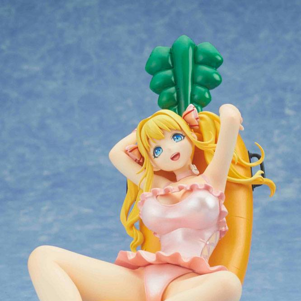 Original Character Statue 1/7 Aqua Princess Alice illustration by Masami Chie 24 cm