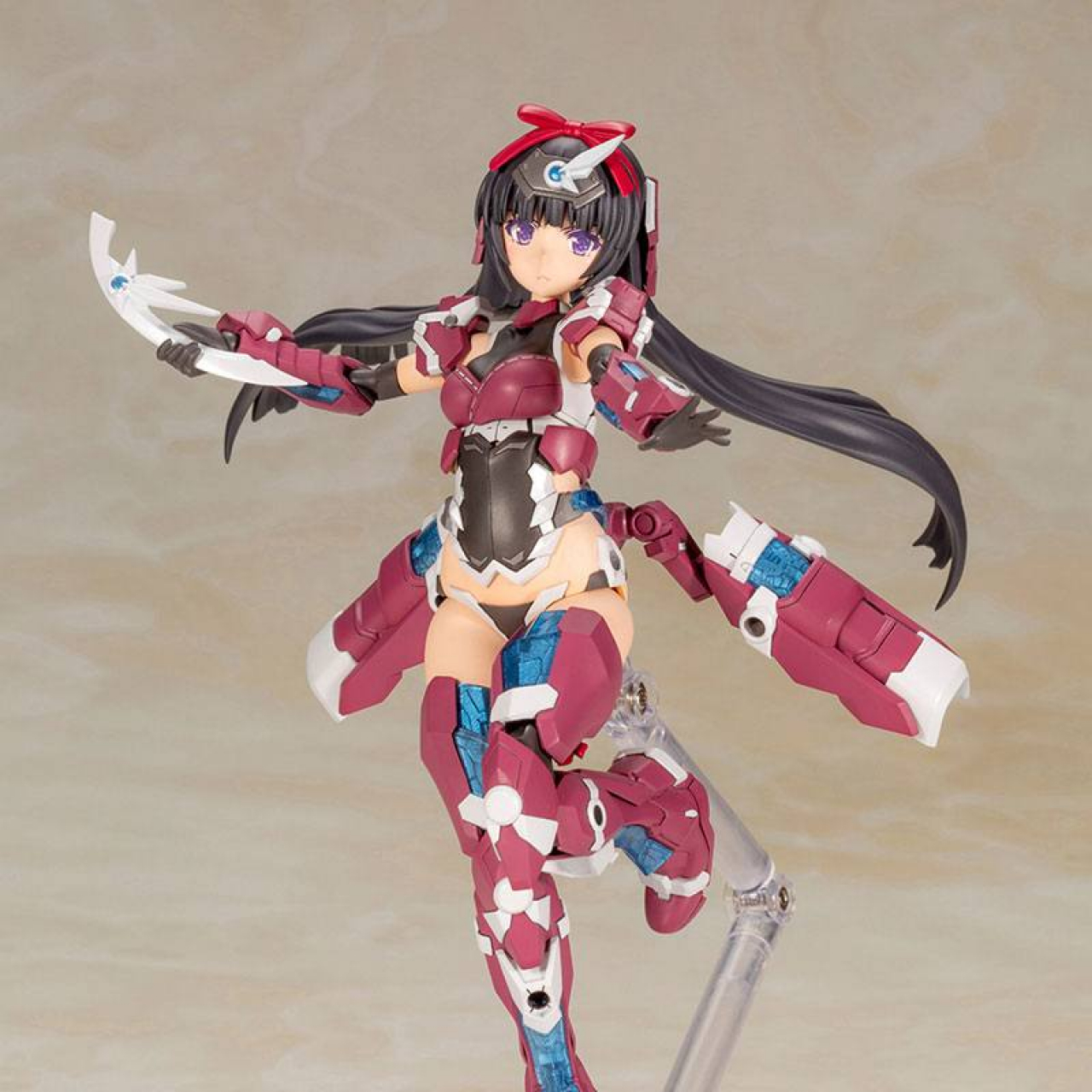 Frame Arms Girl Plastic Model Kit Magatsuki 16 cm