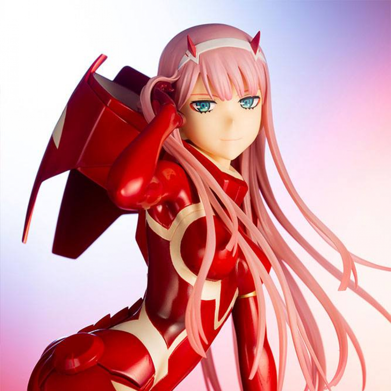 Darling in the FranXX: Zero Two (17cm, 1/7 scale)