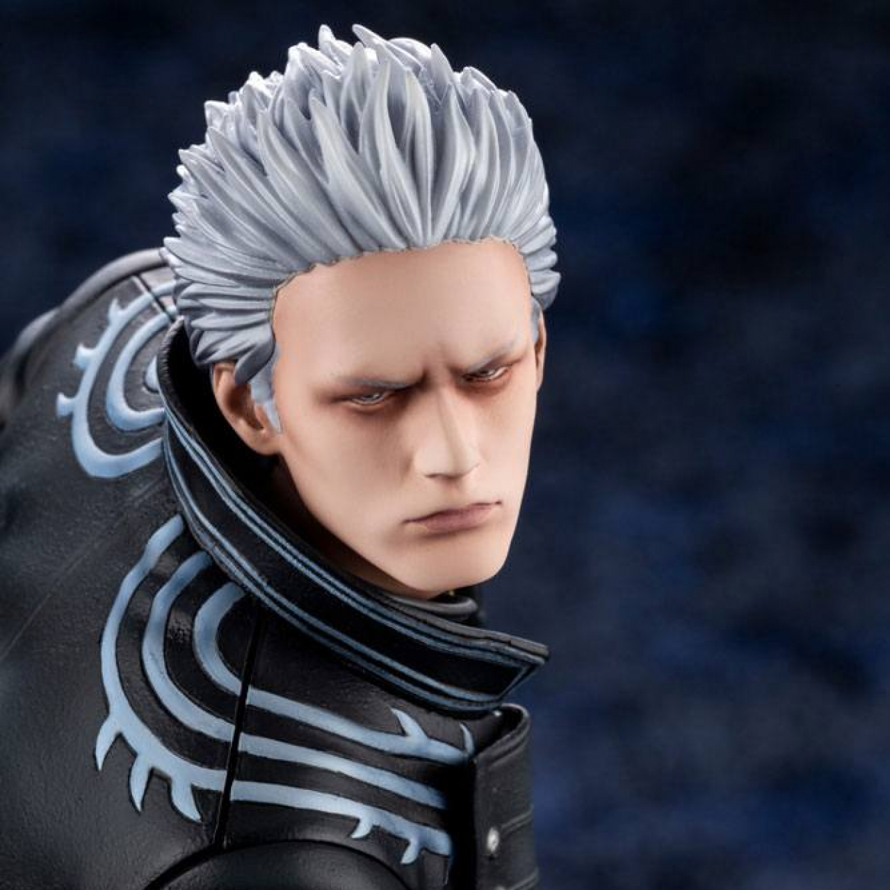 Devil May Cry 5 ARTFXJ PVC Statue 1/8 Vergil 21 cm