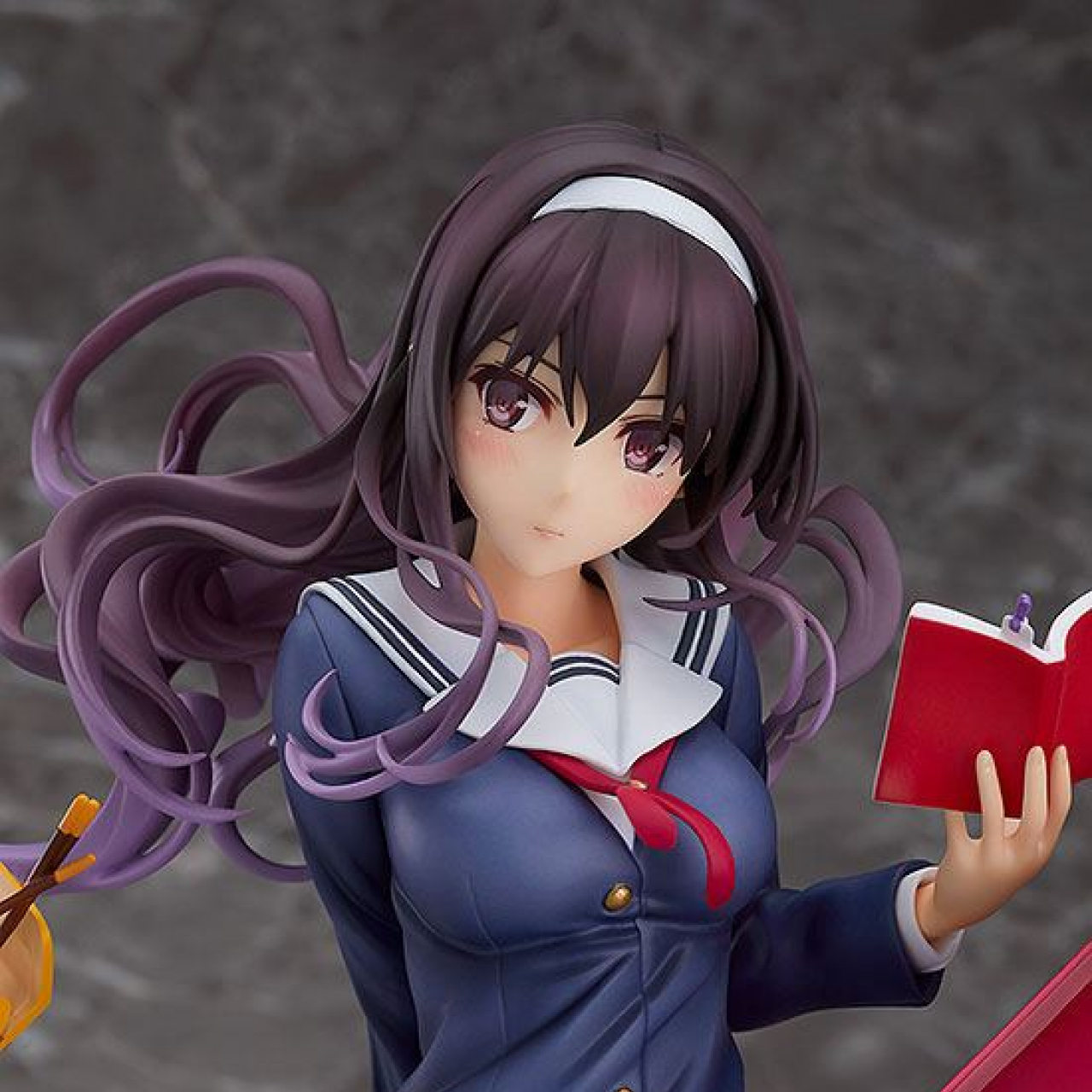 Saekano: How to Raise a Boring Girlfriend PVC Statue 1/7 Utaha Kasumigaoka 21 cm