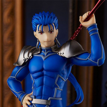 Fate/Stay Night Heaven's Feel Pop Up Parade PVC Statue Lancer 18 cm