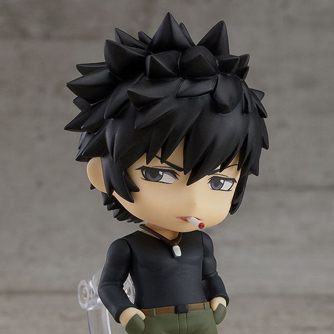 Psycho-Pass Sinners of the System Nendoroid Action Figure Shinya Kogami 10 cm