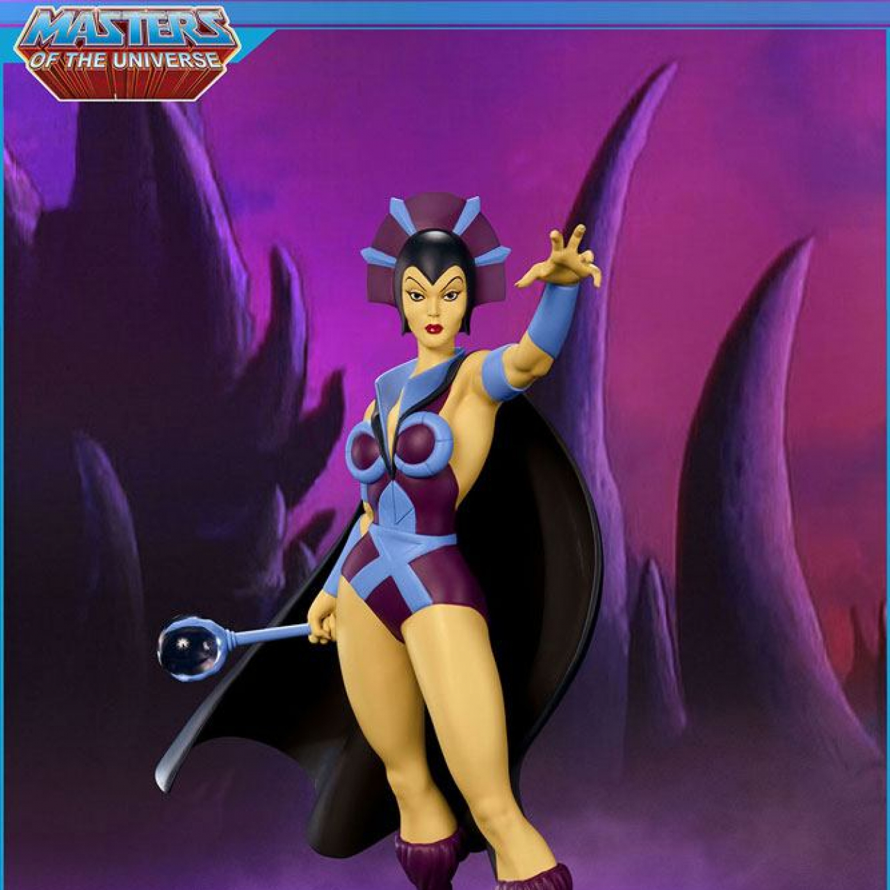 Masters of the Universe Statue 1/4 Evil Lyn 41 cm