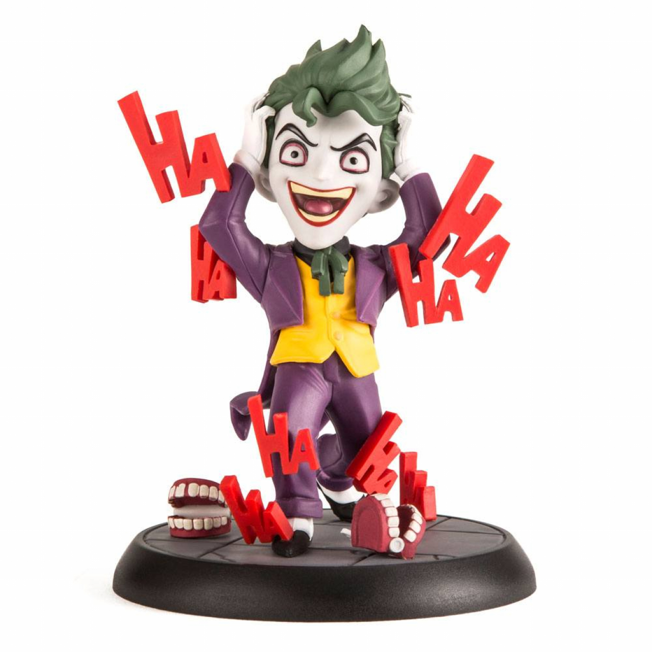 Batman The Killing Joke Q-Fig Figure Joker 10 cm