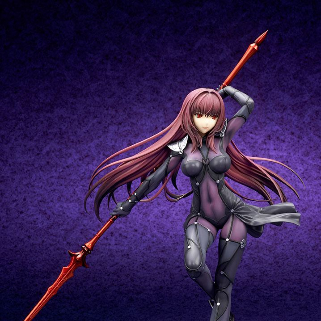 Fate/Grand Order PVC Statue 1/7 Lancer Scathach 24 cm