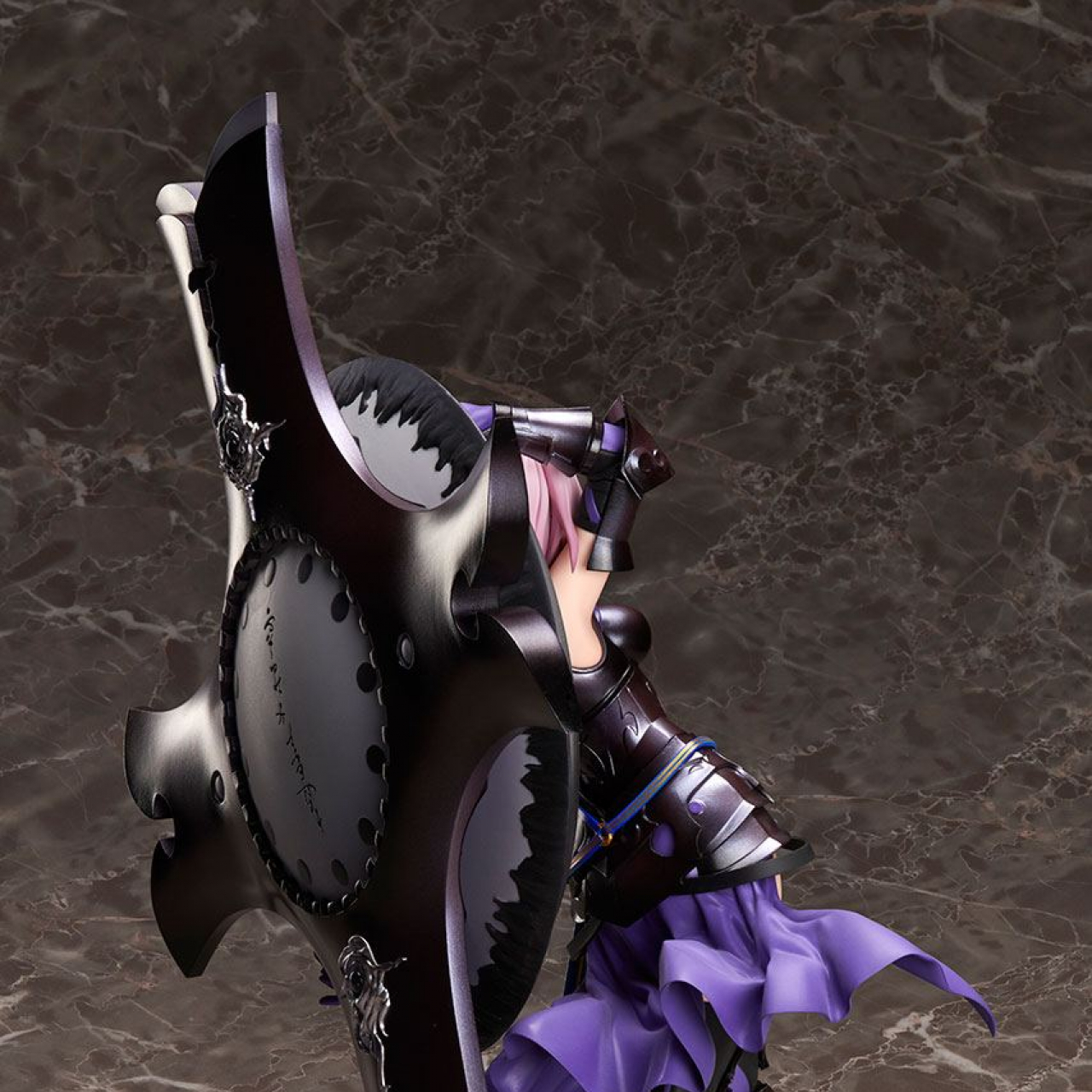 Fate/Grand Order PVC Statue 1/7 Shielder/Mash Kyrielight 31 cm