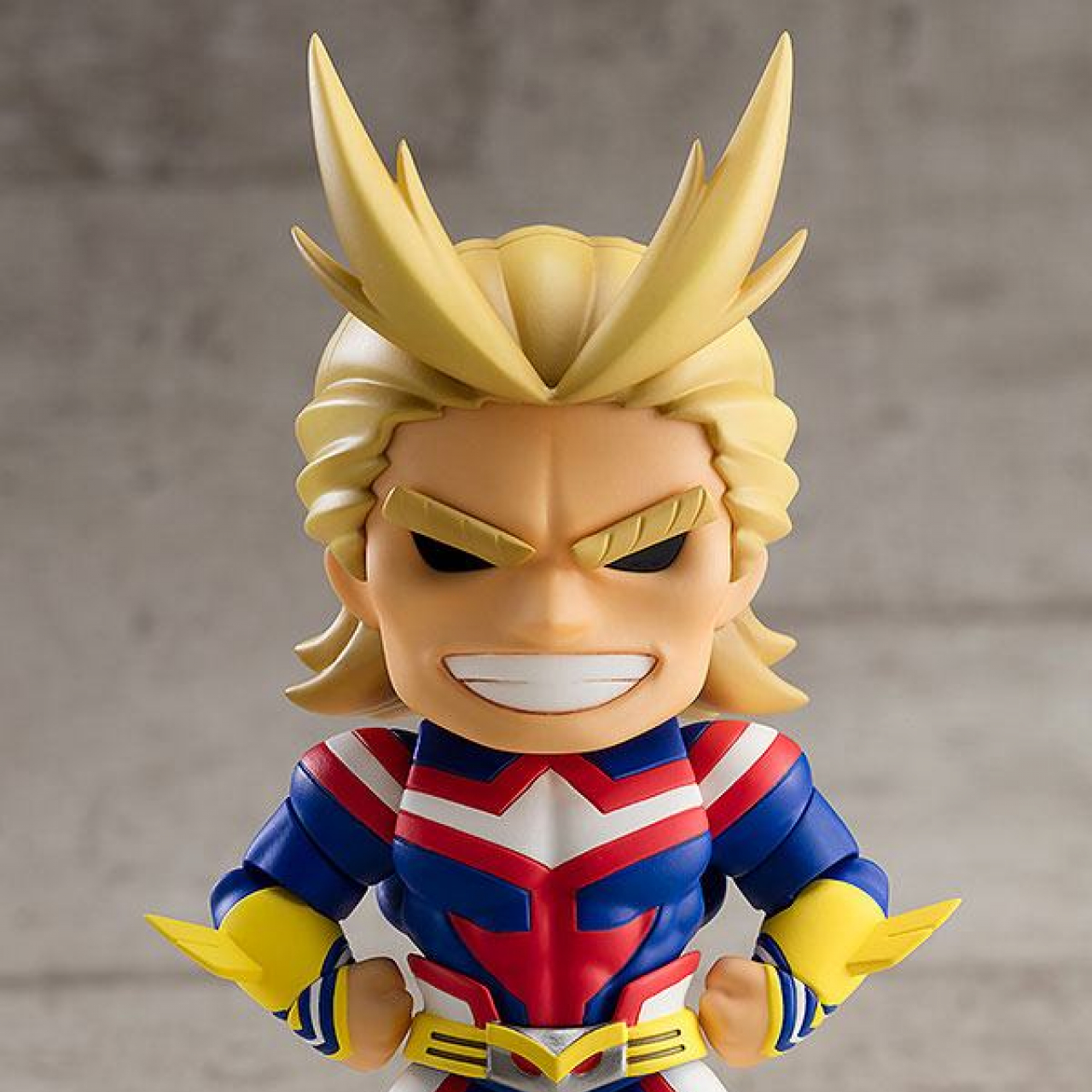My Hero Academia Nendoroid Action Figure All Might 11 cm