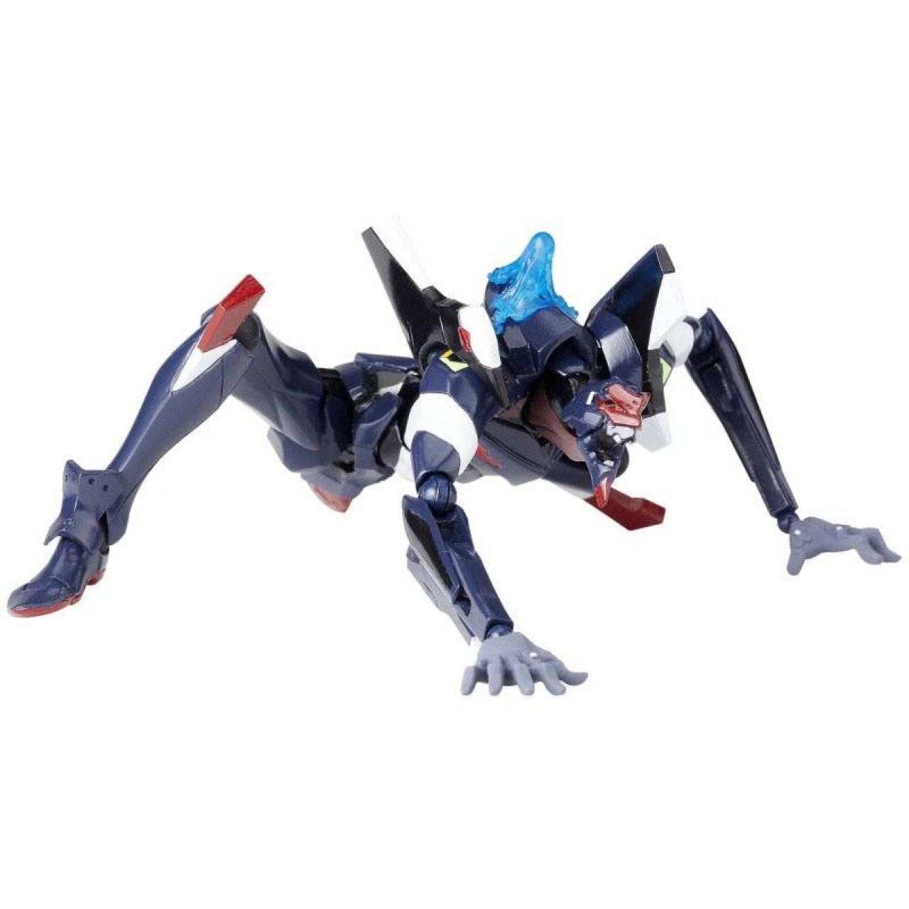 Neon Genesis Evangelion Action Figure EV-002 Unit 03 14 cm
