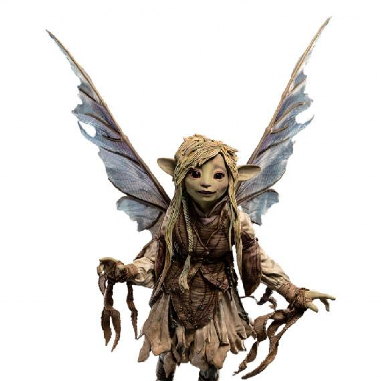 The Dark Crystal: Age of Resistance Statue 1/6 Deet The Gefling 30 cm
