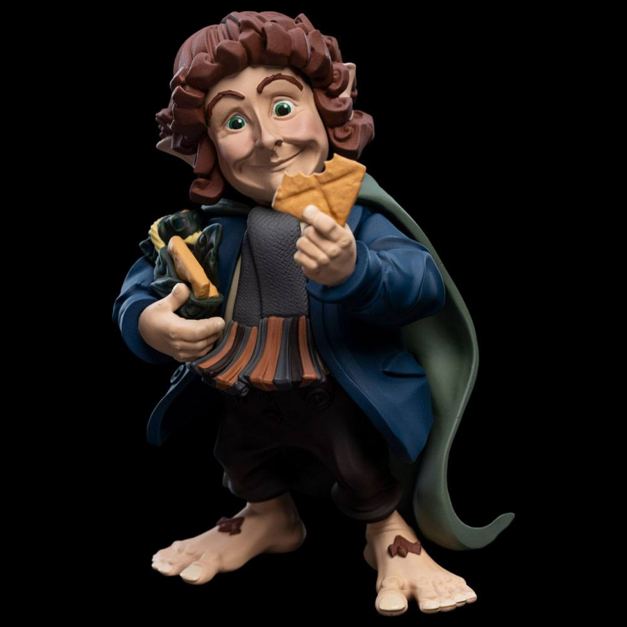Lord of the Rings Mini Epics Vinyl Figure Pippin 18 cm
