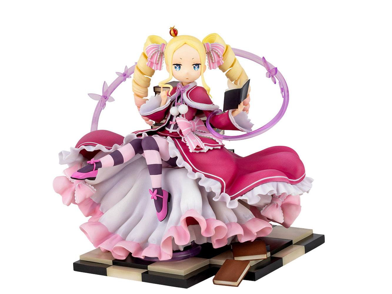 Re:ZERO -Starting Life in Another World- PVC Statue 1/7 Beatrice 17 cm