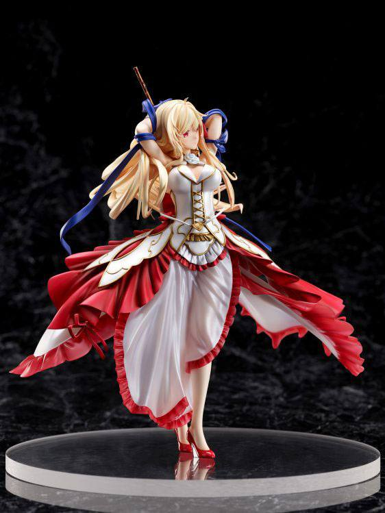 Our Last Crusade or the Rise of a New World PVC Statue 1/7 Aliceliese Lou Nebulis IX 23 cm