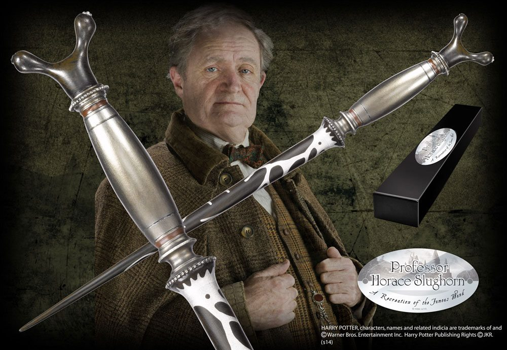 Harry Potter Wand Horace Slughorn (Character-Edition)