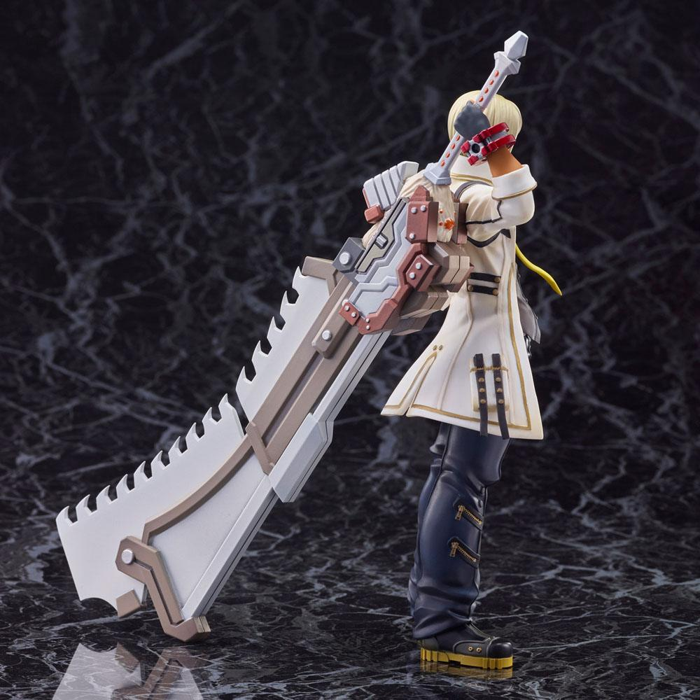 God Eater PVC Statue Soma Schicksal Limited Version 23 cm
